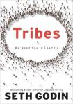 Book Review - Tribes by Seth Godin