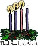 December 13 Is Just The Middle of Advent