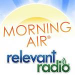 Talking Adoption on Morning Air During Respect Life Month