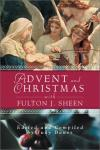 Book Review - Advent & Christmas with Fulton Sheen