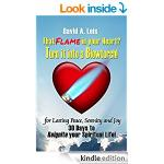 Book Review - That Flame in your Heart? Turn it into a Blowtorch!